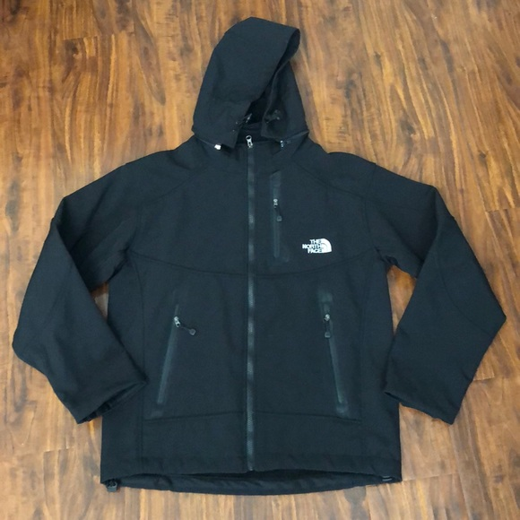 The North Face Other - The North Face Men's Black Summit Series Jacket